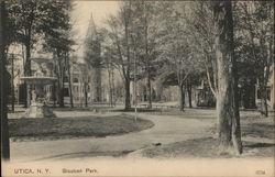 Steuben Park
