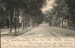 Genesee Street