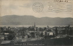 Fishkill and Incline