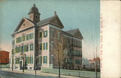 Fifth Ave. School