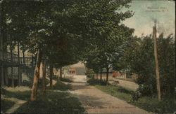 Railroad Ave.
