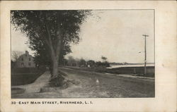 East Main Street, Riverhead, LI