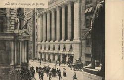 New Stock Exchange