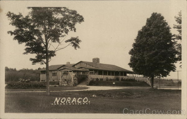Noraco Inn North Raymond Maine