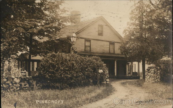 Pinecroft Brentwood New Hampshire
