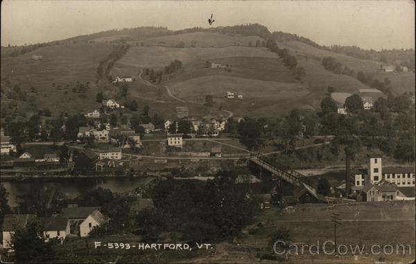 Hill by Hartford