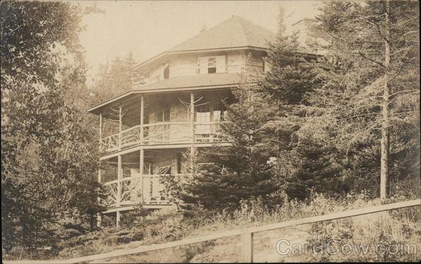 Block House, Commonwealth Art Colony