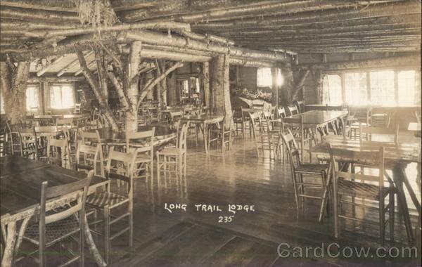 Long Trail Lodge, Sherburn Pass Rutland Vermont