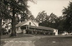 Ruth Mary Inn