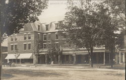 The Brandon Inn, circa 1910