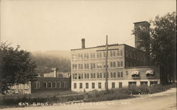 Day Bros Mill