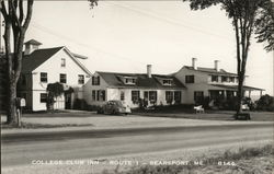 College Club Inn - Route 1