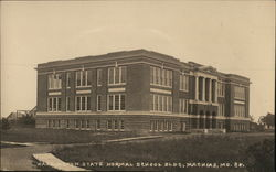 Washington State Normal School