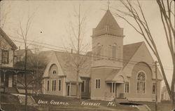 Univ. Church