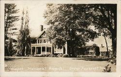 Mayos Memorial Hospital