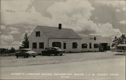 Cundy's Lobster House