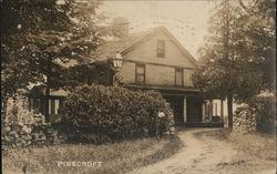 Pinecroft
