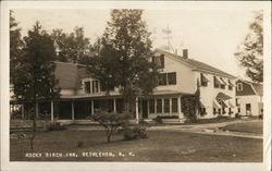 Rocky Birch Inn