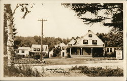 Lovejorge Inn