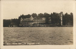 Club Inn, Lake Spofford Club