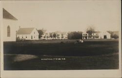 Barnstead Parade Grounds