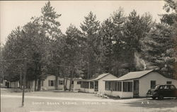 Swift Brook Cabins