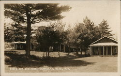 Camps and Cottages, Carnell's