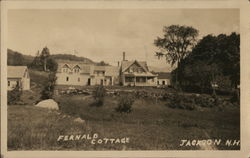 Fernald Cottage