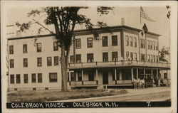 Colebrook House