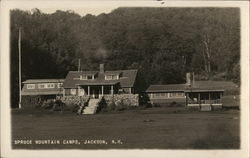 Spruce Mountain Camps