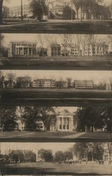 Views of Hanover, Dartmouth College