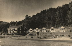 Housatonic Cabins, U.S. Route 7