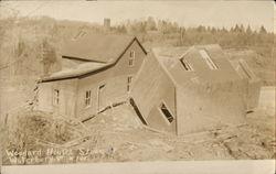 Woodard Houses, Stowe St.