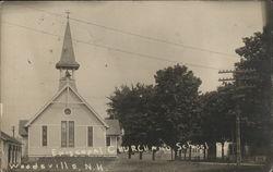 Episcopal Church and School