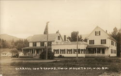Carroll Inn & Camps