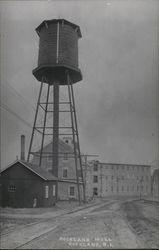 Rockland Mill