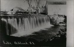 Falls, Ashland