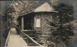 Williamson Cottage, Camp Crag