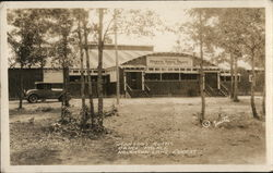 Johnson's Rustic Dance Palace