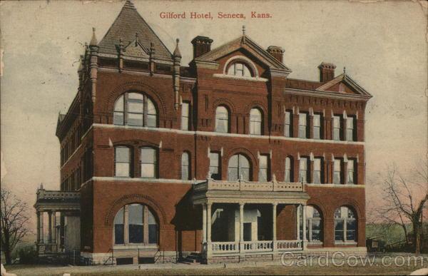 Gilford Hotel