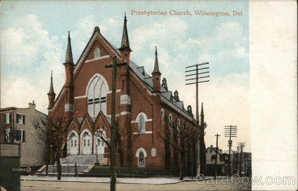 Presbyterian Church Wilmington Delaware