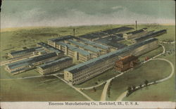 Emerson Manufacturing Company