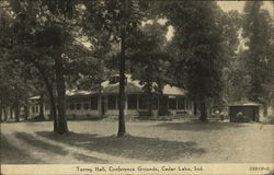 Torrey Hall, Conference Grounds