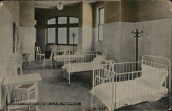 Nursery, Windsor Station