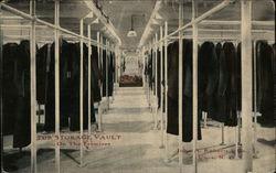 Fur Storage Vault, John A. Roberts & Co.