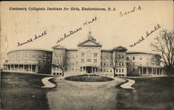 Centenary Collegiate Institute for Girls