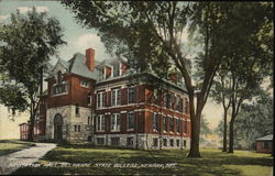 Recitation Hall, Delaware State College