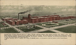 General View of Sears, Roebuck and Co.,'s Plant