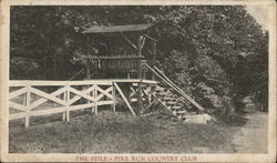 The Stile, Pike Run Country Club