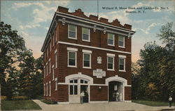 Willard H. Mase Hook and Ladder Co. No. 1